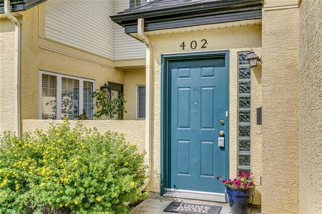 #402 405 32 AV Nw in Mount Pleasant Calgary MLS® #C4225809