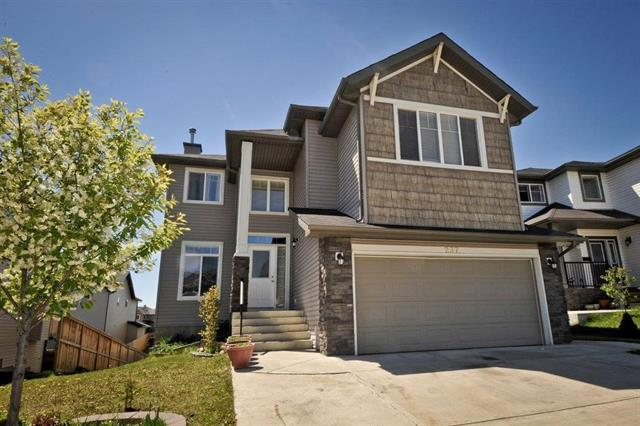 237 Hawkmere Cl in Westmere Chestermere MLS® #C4225825