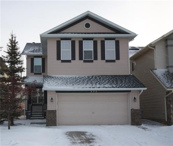268 Chapalina Tc Se in Chaparral Calgary MLS® #C4225873