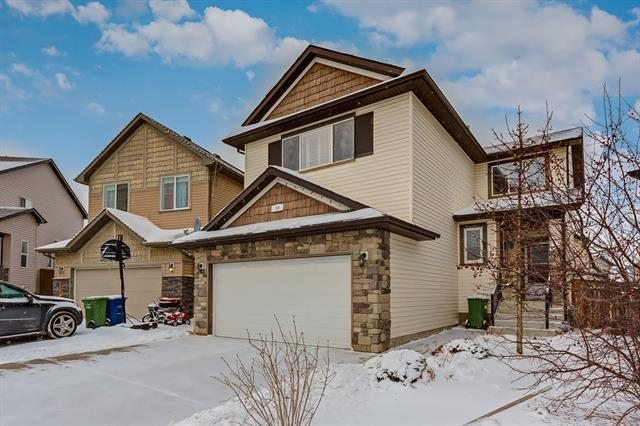 324 Morningside CR Sw in Morningside Airdrie MLS® #C4225900