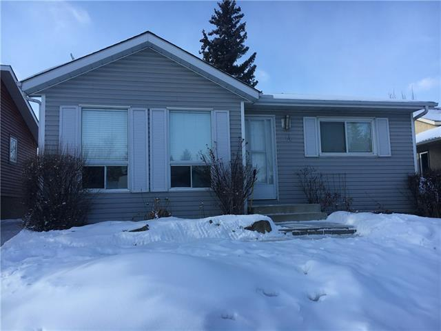14 Hunters Cr in Hunters Glen Okotoks MLS® #C4225906