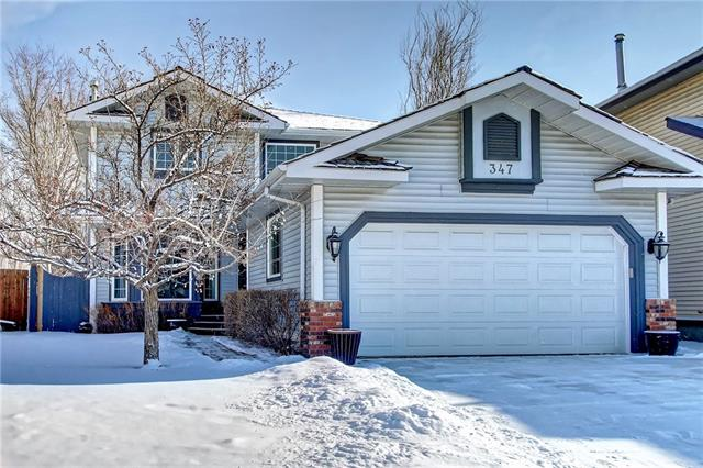 347 Douglasbank Gr Se, Calgary, Douglasdale/Glen real estate, Detached Douglasdale Estates homes for sale