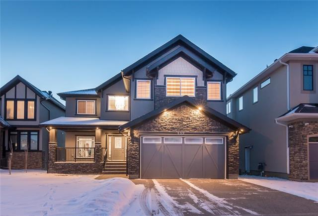 132 Kinniburgh Lo in Kinniburgh Chestermere MLS® #C4225984