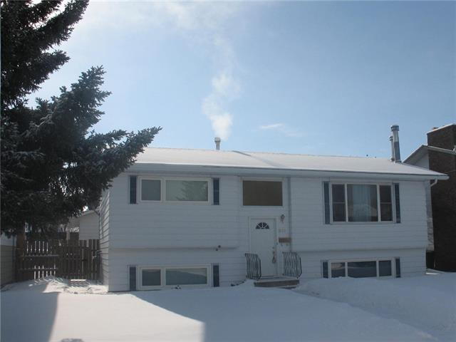5521 55 St in None Olds MLS® #C4226039