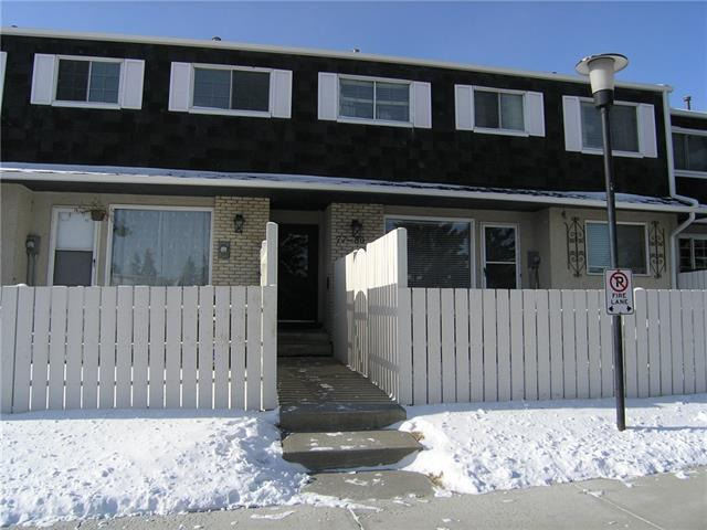 #77 175 Manora PL Ne, Calgary, Marlborough Park real estate, Attached Marlborough Park homes for sale