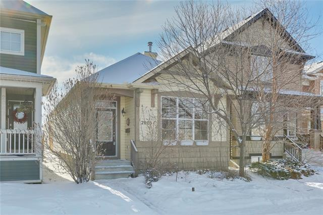 2005 New Brighton Gd Se in New Brighton Calgary MLS® #C4226092