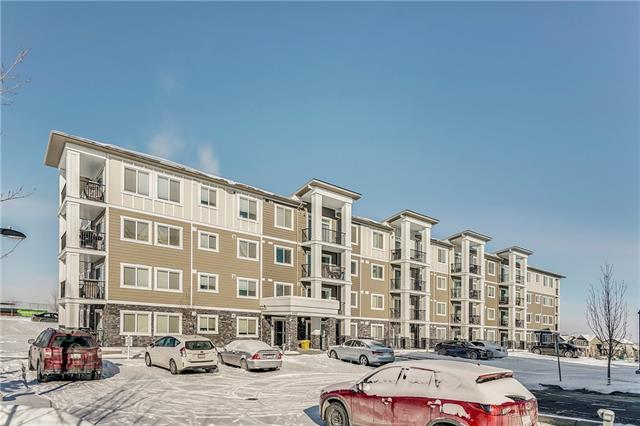 #4409 450 Sage Valley DR Nw, Calgary, Sage Hill real estate, Apartment Sage Hill homes for sale