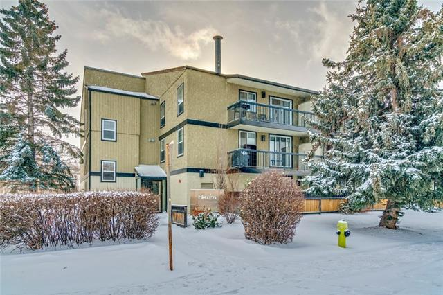 #308 1301 17 AV Nw in Capitol Hill Calgary MLS® #C4226212