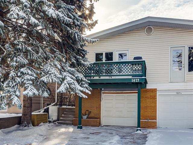 1627 24 AV Nw in Capitol Hill Calgary MLS® #C4226255