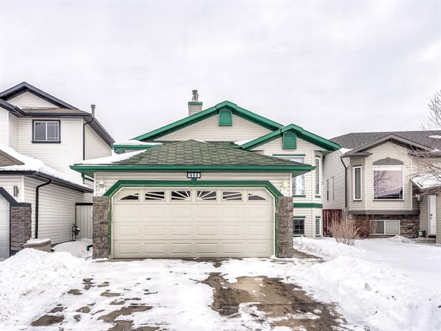 464 Stonegate RD Nw in Stonegate Airdrie MLS® #C4226261