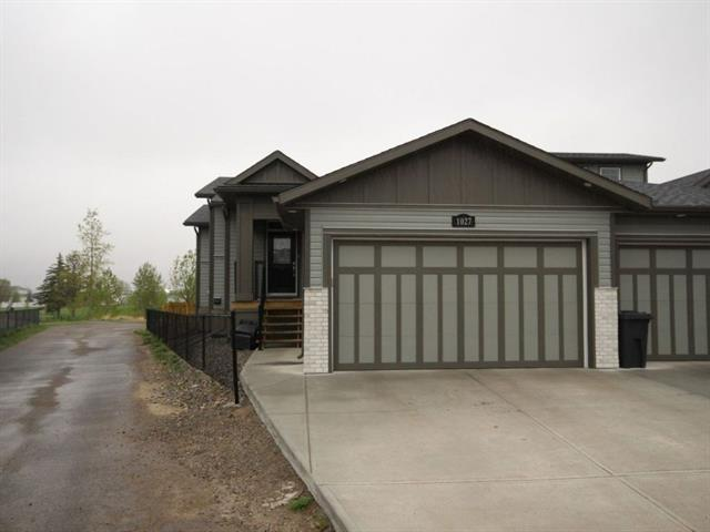 1027 Shantz Pl in None Crossfield MLS® #C4226268