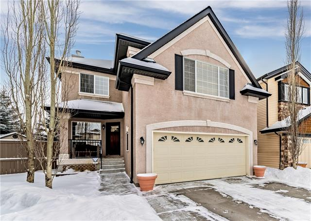 165 Wentworth Pa Sw, Calgary, West Springs real estate, Detached Wentworth homes for sale