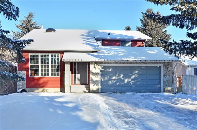 MLS® #C4226310 311 Deer Side PL Se T2J 5W9 Calgary