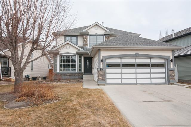 88 Douglas Park Bv Se, Calgary, Douglasdale/Glen real estate, Detached Douglasdale Estates homes for sale