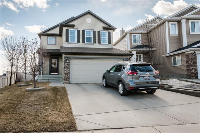 427 Morningside Wy in Morningside Airdrie MLS® #C4226367