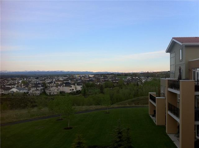 #1309 10221 Tuscany Bv Nw, Calgary, Tuscany real estate, Apartment Tuscany homes for sale