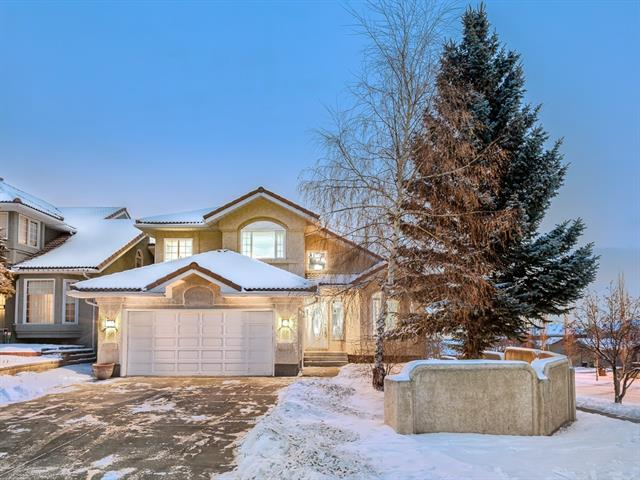 237 Signature WY Sw, Calgary, Signal Hill real estate, Detached Signature Parke homes for sale