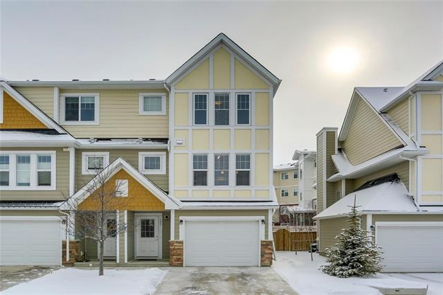 Auburn Bay Real Estate, Attached, Calgary real estate, homes