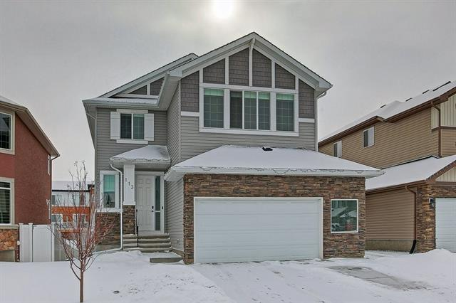 113 Rainbow Falls He in Rainbow Falls Chestermere MLS® #C4226499