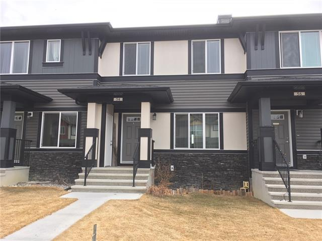 54 Belgian St in Heartland Cochrane MLS® #C4226512