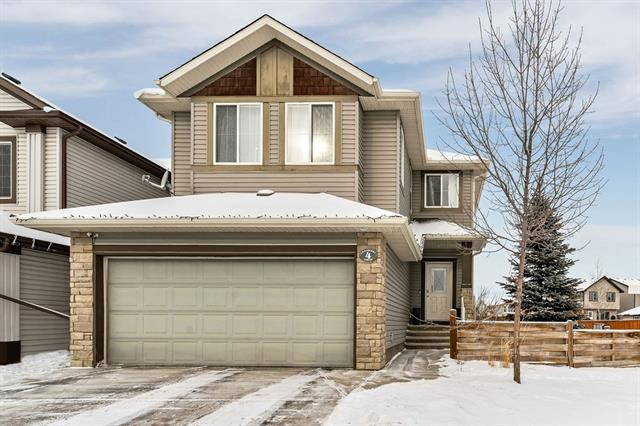 Cranston Real Estate, Detached, Calgary real estate, homes