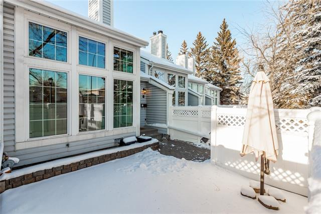 #2 28 Berwick CR Nw, Calgary, Beddington Heights real estate, Attached Beddington Heights homes for sale