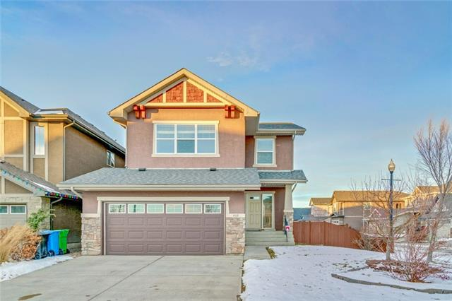 Tuscany Real Estate, Detached, Calgary real estate, homes