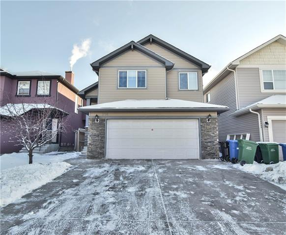 276 Saddlecrest WY Ne in Saddle Ridge Calgary MLS® #C4226628
