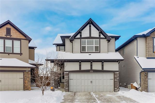 151 Hillcrest Ci Sw in Hillcrest Airdrie MLS® #C4226697