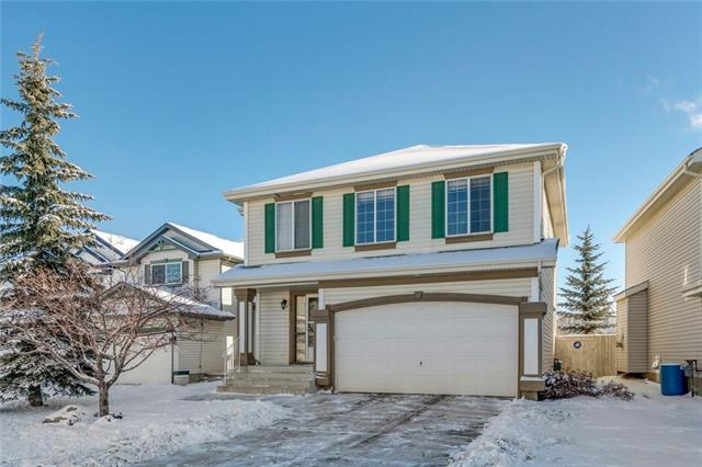 250 Citadel Meadow Gv Nw, Calgary, Citadel real estate, Detached Citadel homes for sale