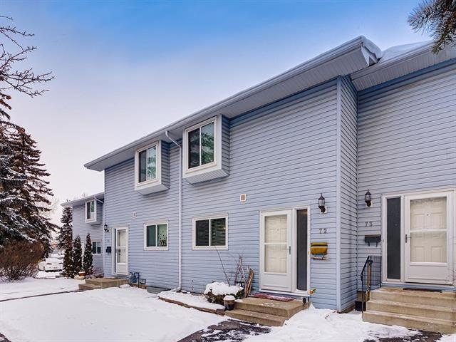 #72 4810 40 AV Sw in Glamorgan Calgary MLS® #C4226739