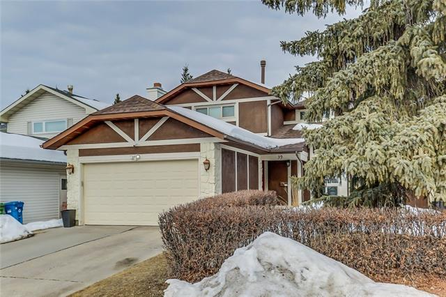 39 Woodmont RD Sw in Woodbine Calgary MLS® #C4226791