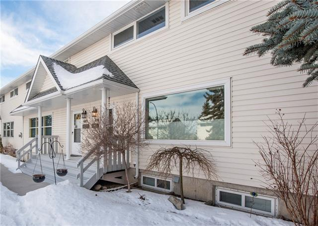 639 Merrill DR Ne in Winston Heights/Mountview Calgary MLS® #C4226818