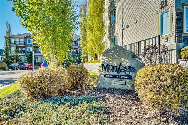 311 Mckenzie Towne Ln Se, Calgary, McKenzie Towne real estate, Attached McKenzie Towne homes for sale