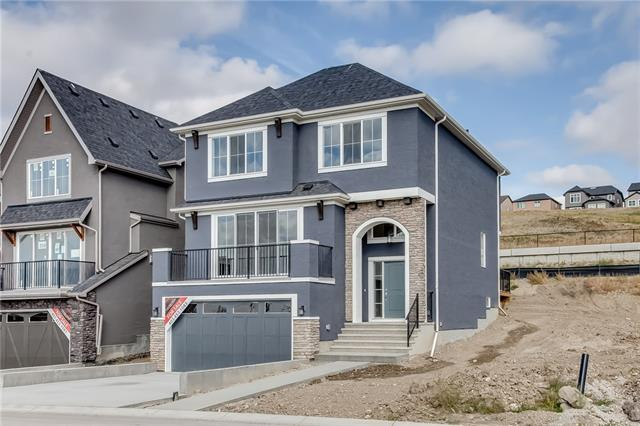 246 Sage Meadows Gr Nw in Sage Hill Calgary MLS® #C4226829