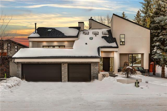 39 Bel-Aire PL Sw, Calgary, Bel-Aire real estate, Detached Bel-Aire homes for sale
