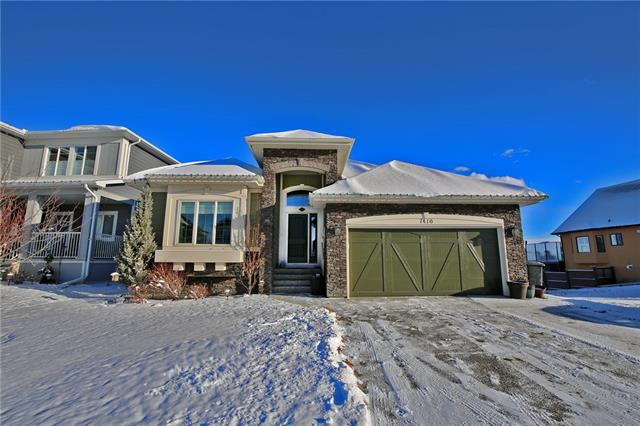1416 Montrose Tc Se in Montrose High River MLS® #C4226861