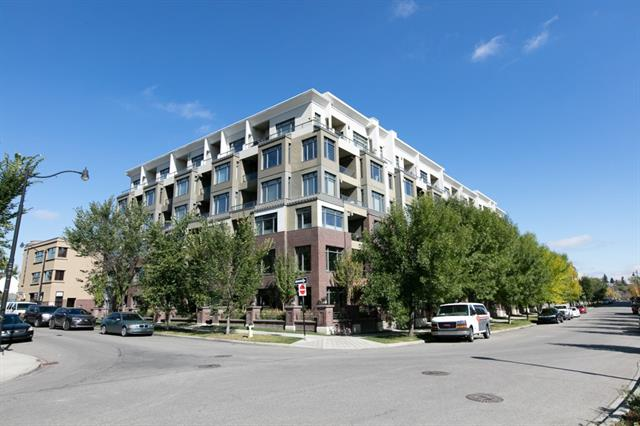 #419 950 Centre AV Ne in Bridgeland/Riverside Calgary MLS® #C4226950