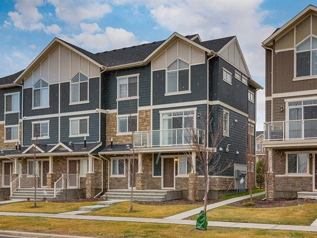 1535 Symons Valley Pk Nw in Evanston Calgary MLS® #C4228191