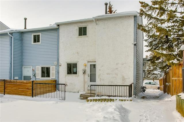 #106 300 Falconridge CR Ne in Falconridge Calgary MLS® #C4228195