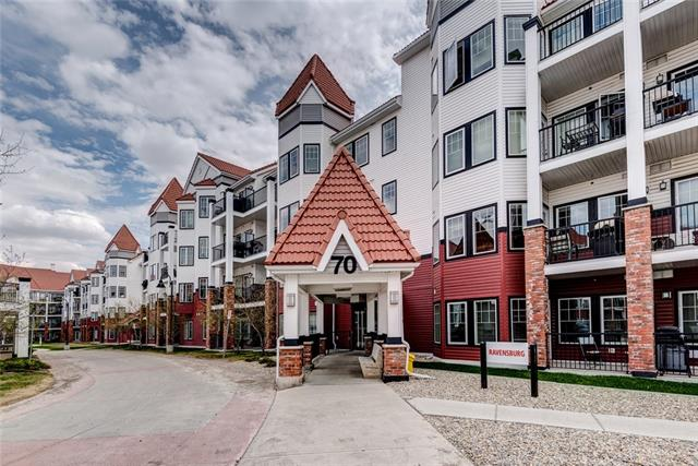 #420 70 Royal Oak Pz Nw, Calgary, Royal Oak real estate, Apartment Royal Oak homes for sale