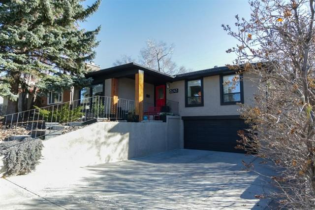 6243 Silver Springs Hl Nw, Calgary, Silver Springs real estate, Detached Silver Springs homes for sale