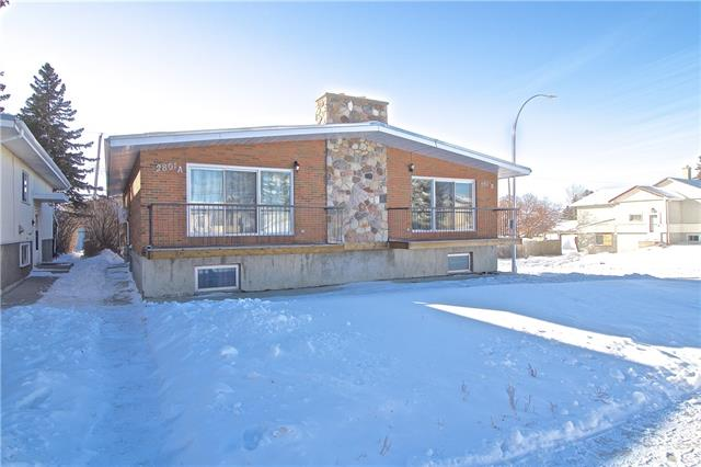 2801 9 AV Se, Calgary, Albert Park/Radisson Heights real estate, Detached Albert Park/Radisson Heights homes for sale