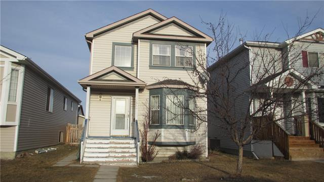 5332 Martin Crossing DR Ne, Calgary, Martindale real estate, Detached Calgary homes for sale