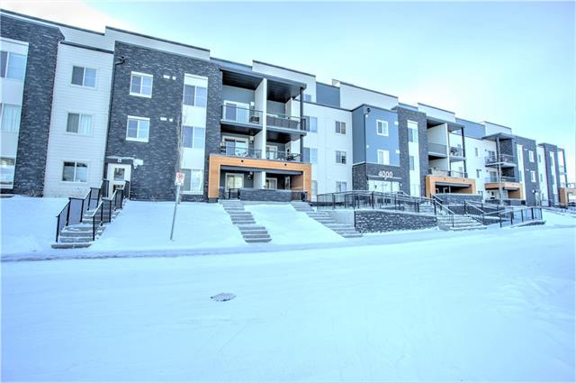 #4309 1317 27 ST Se, Calgary, Albert Park/Radisson Heights real estate, Apartment Albert Park homes for sale