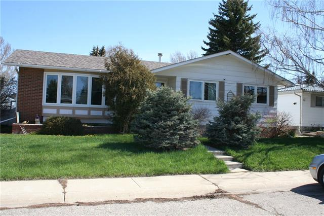 Downtown_Strathmore Real Estate, Detached, Strathmore real estate, homes
