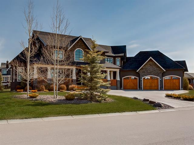111 Leighton Ln, Rural Rocky View County, Elbow Valley West real estate, Detached Elbow Valley West homes for sale