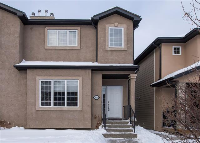 3921 1 ST Nw in Highland Park Calgary MLS® #C4228415