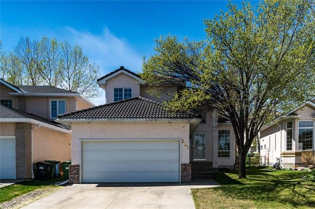 MLS® #C4228472 203 Hampstead CL Nw T3A 5H9 Calgary