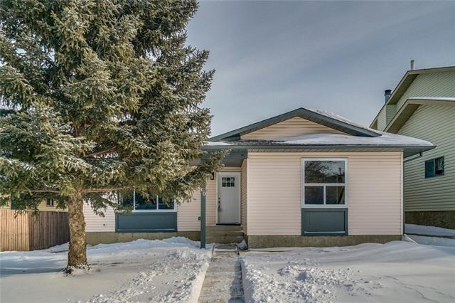 60 Beddington WY Ne, Calgary, Beddington Heights real estate, Detached Beddington homes for sale